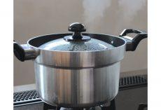 3合炊・炊飯鍋(ガス蓋)