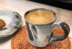 【限定10個】芸州焼西本直文先生×猫本商事コラボ「マグカップ」